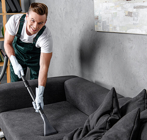 Spotless-Upholstery-Cleaning