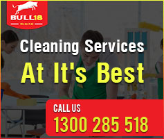 house cleaners Alfredton