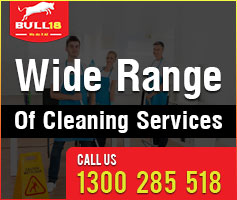 office cleaners Port Melbourne