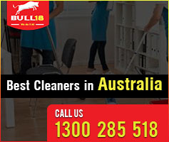 office cleaners Docklands