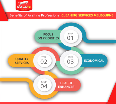Availing Professional Cleaning Services
