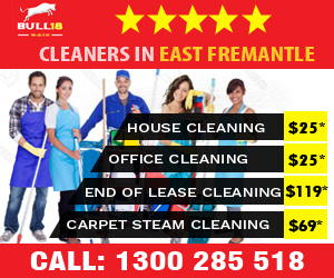 carpet cleaners East Fremantle