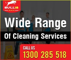 office cleaners Belmont