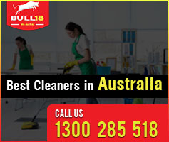 house cleaners Cairnlea