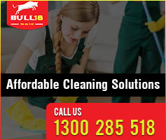 bond cleaning Wantirna