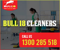 bull18 cleaners Ringwood