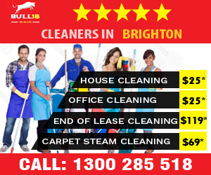 cleaning company Brighton